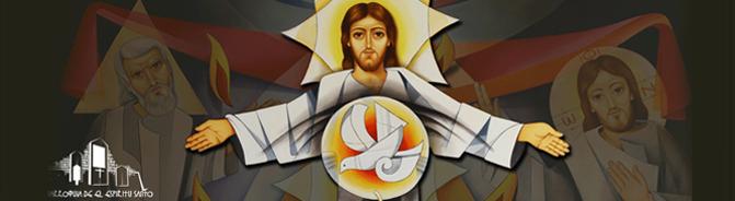 Parroquia de El Espíritu Santo
